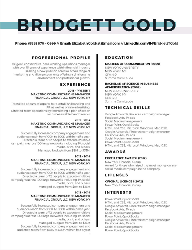 Bridgett Gold - Downloadable Resume + Cover Template and Cover Letter Template for Microsoft Word and Apple Pages. This cover letter template is perfect for anyone in the fashion field. The template's design is a modern, unique, colorful, and professional. WE SWEAT THE DETAILS, SO YOU DON'T HAVE TO Stand Out Shop resume templates for Microsoft Word and Apple Pages will help you design a modern and professional resume in minutes! Simply download, open in Microsoft Word or Apple Pages, and input your resume's information. Increase your chances of landing your dream job with a job winning, modern, simple, and scannable resume template for Microsoft Word and Apple Pages. Creating a resume shouldn't suck Simply download a resume template from Stand Out Shop, enter your information in Microsoft Word or Apple Pages and get a beautifully formatted resume in seconds. Create a unique and vivid resume in minutes. Make an impressive resume. Customize your own layout in Microsoft Word or Apple Pages and introduce yourself in an impressive way. You can download your resume at any time. Stand out from other job seekers with a beautiful professional design.