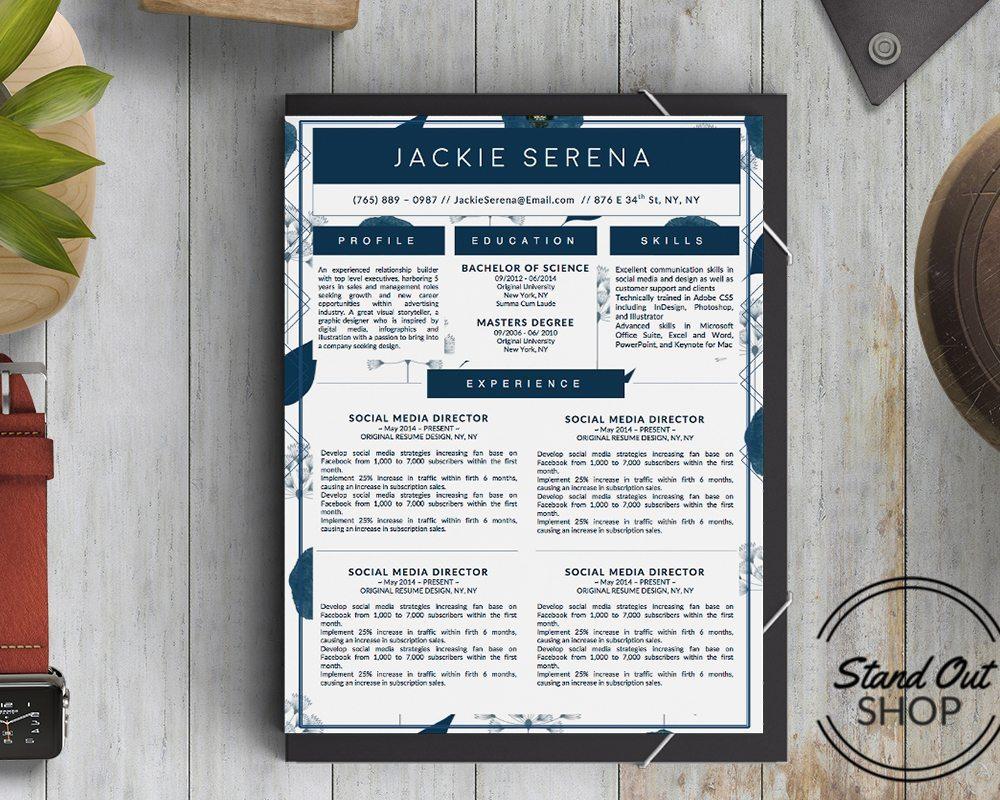 Jackie Serena Cover 99