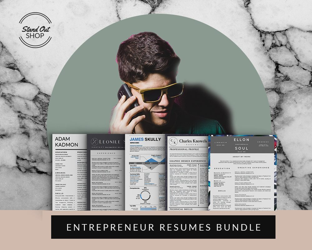 Image result for resume bundles