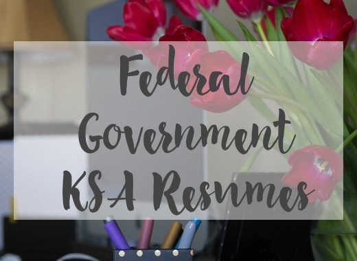 federal government ksa resume writing service