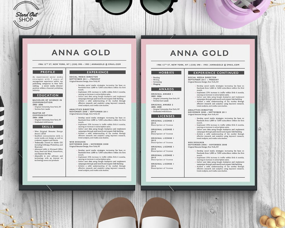 ANNA GOLD COVERS 3