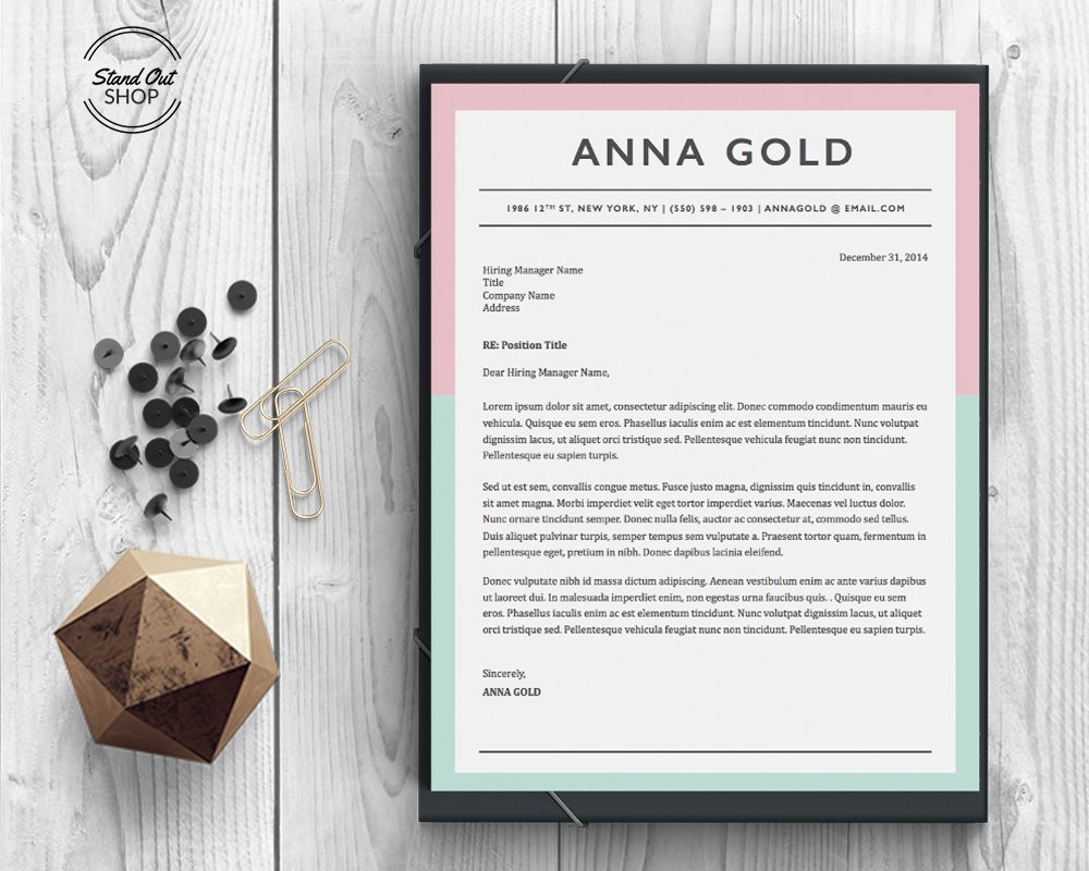 ANNA GOLD COVERS 5
