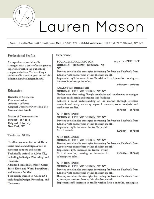 Lauren Mason Downloadable Resume + Cover Template and Cover Letter Template for Microsoft Word and Apple Pages. This cover letter template is perfect for anyone in the fashion field. The template's design is a modern, unique, colorful, and professional. WE SWEAT THE DETAILS, SO YOU DON'T HAVE TO Stand Out Shop resume templates for Microsoft Word and Apple Pages will help you design a modern and professional resume in minutes! Simply download, open in Microsoft Word or Apple Pages, and input your resume's information. Increase your chances of landing your dream job with a job winning, modern, simple, and scannable resume template for Microsoft Word and Apple Pages. Creating a resume shouldn't suck Simply download a resume template from Stand Out Shop, enter your information in Microsoft Word or Apple Pages and get a beautifully formatted resume in seconds. Create a unique and vivid resume in minutes. Make an impressive resume. Customize your own layout in Microsoft Word or Apple Pages and introduce yourself in an impressive way. You can download your resume at any time. Stand out from other job seekers with a beautiful professional design.