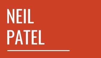 NEIL PATEL GOOGLE DOCS BUSINESS CARD TEMPLATE